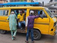 Nijerya'da COVİD -19 tespit edilen kişi sayısı 30 bine yaklaştı