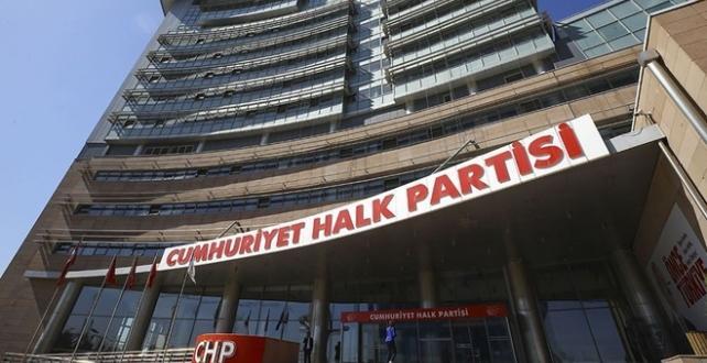 CHP'de 37. Olağan Kurultay'ın hazırlıkları sürüyor