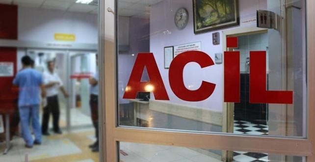 Bolu'da amonyak gazından 7 kişi Zehirlendi