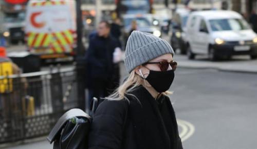 İngiltere'de yitirenlerin sayısı 44 bin 517'ye yükseldi