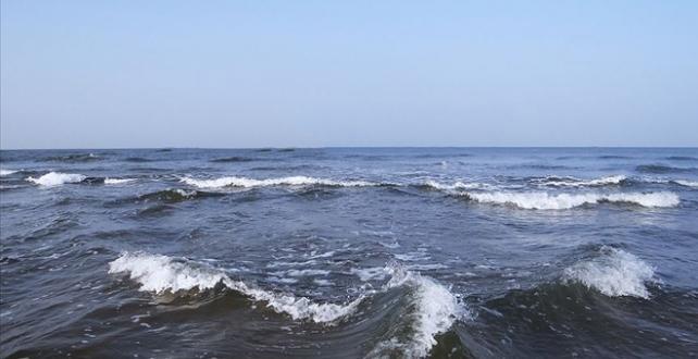İzmir'in Çeşme ilçesinde, 1 Kişi denizde boğuldu