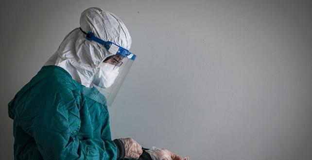 Türkiye'de son 24 saatte 947 yeni vaka tespit edildi