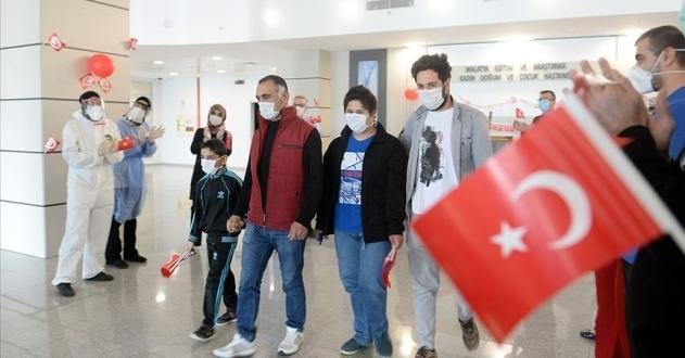 Türkiye'de iyileşenlerin sayısı 199 bin 834'e yükseldi