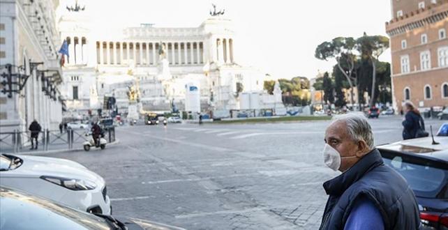 İtalya'da Sağlık Bakanlığı, salgın ile ilişkin son bilgileri açıkladı