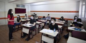 MEB ücretsiz destekleme ve yetiştirme kursları başladı