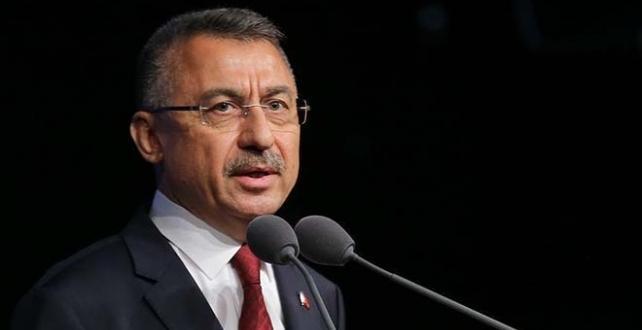Oktay,Azerbaycan ile her koşulda, birlikte hareket etmeyi sürdüreceğiz
