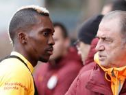 """Galatasaray , """"Henry Onyekuru İlgili açıklama"""