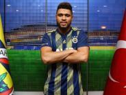 Fenerbahçe Kulübü, oyuncu Falette açıklaması