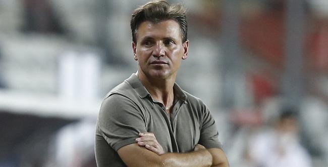 Antalyaspor Teknik Direktörü Tamer Tuna `dan açıklama