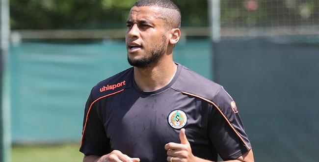 Beşiktaş, Aytemiz Alanyaspor'dan Welinton'u kadrosuna kattı