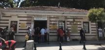 Tarihi camiler ve müzeler turistler tarafından ziyaret edildi
