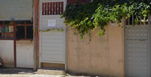 İslahiye `de salgın nedeniyle 355 kişi Kurban Bayramı'nı evlerinde geçiriyor