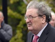 John Hume, 83 yaşında yaşamını yitirdi