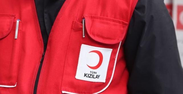 Türk Kızılay ekibi Lübnan'a gidiyor