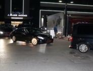 Cumhurbaşkanı Erdoğan yeğenini hastanede ziyaret etti