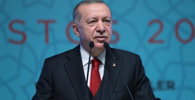 Erdoğan,Yerel Yönetimler Reformu yasama yılında gündeme gelecek
