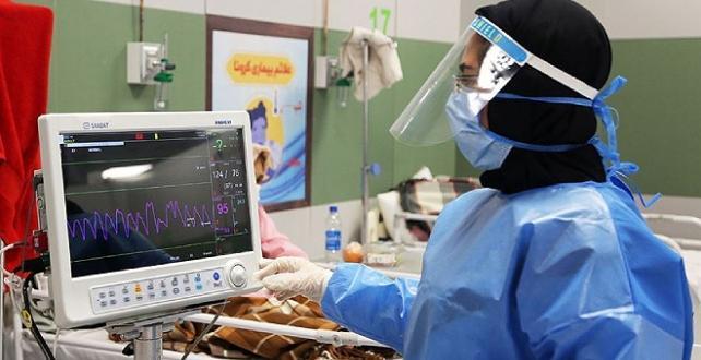 İran'da 117 kişi daha koronavirüsten öldü