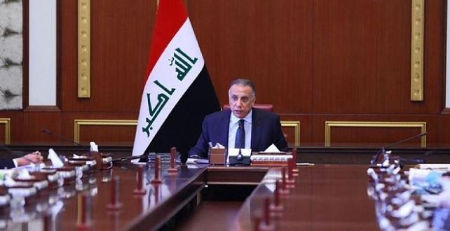 Irak Başbakanı Kazımi, Seçimlerde aday olmayacağım