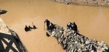 Giresun'da selde kaybolan bir kişinin daha cansız bedeni bulundu