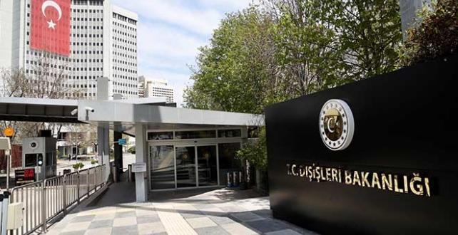 Türkiye'den Kosova'nın Kudüs'te büyükelçilik kararına tepki