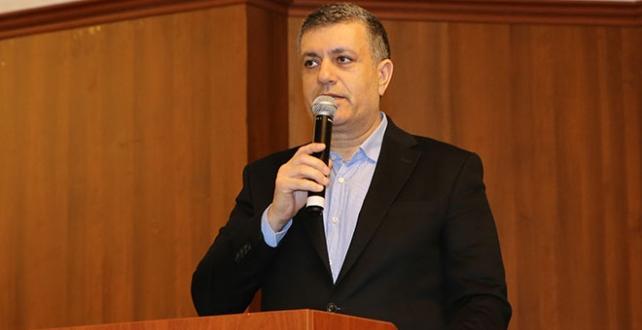Esenyurt Belediye Başkanı Bozkurt'un koronavirüs testi pozitif