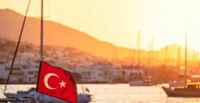 İngiltere medyasından Türk turizmine övgü