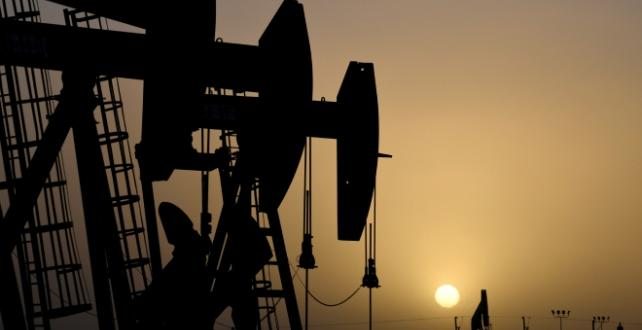 Brent petrolün varili 40 dolar seviyesinde