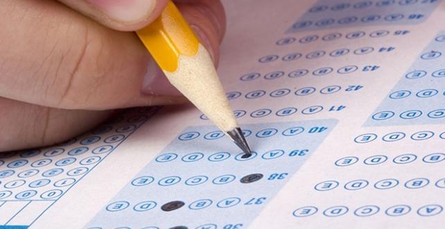 KPSS Alan Bilgisi sınavının son oturumu bugün yapılacak
