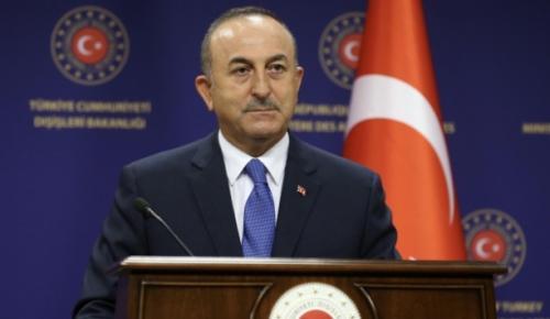Bakan Çavuşoğlu: Yunan Büyükelçiyi bakanlığa çağırdık