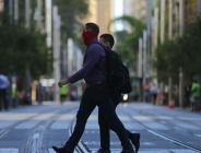 Avustralya'da can kabı 850'ye çıktı