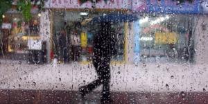 Meteorolojiden Bazı Bölgeler için sağanak uyarısı