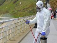 Lübnan'da günlük koronavirüs vaka sayısı ilk kez 1000'i aştı