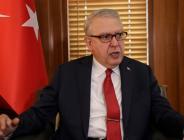 Washington Büyükelçisi Kılıç'tan Wall Street Journal'a cevap