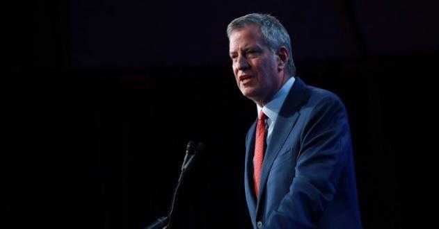 New York Belediye Başkanı, insan hakları ihlallerine yönelik kaygılar nedeniyle Suudi zirvesinden çekildi