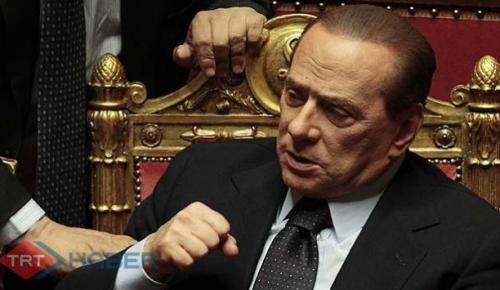 Berlusconi'nin COVID-19 testi bir kez daha pozitif çıktı