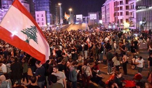 AB: Lübnan'da yeni hükümetin hızlıca kurulması hayati önemde