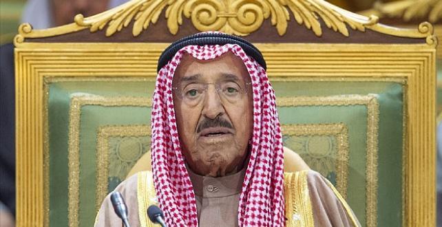 Kuveyt Emiri es-Sabah hayatını kaybetti