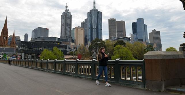 Avustralya'da can kaybı 886'ya çıktı