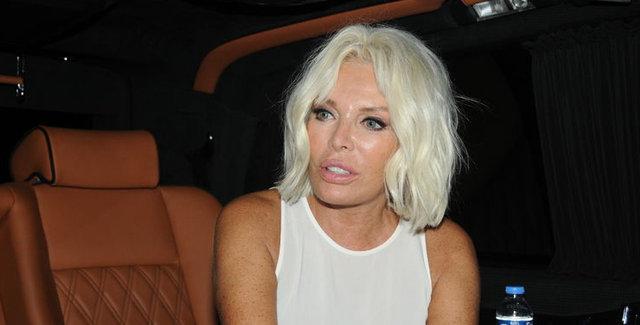 Ajda Pekkan: Beni taşıyacak erkek karşıma çıkmıyor