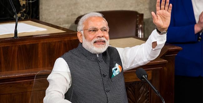 Hindistan Başbakanı Modi'nin Twitter hesabı hacklendi