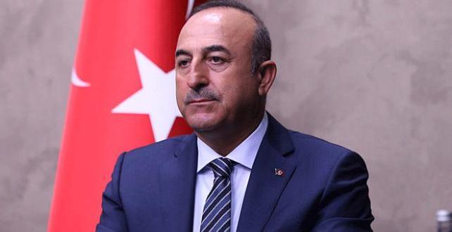 Çavuşoğlu Yunan medyasına makale yazdı: Türkiye'ye dayatma yapılamaz