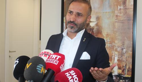 Ünlü Yönetmen Murat Uygur'dan Sağlık Çalışanlarına Destek!