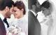 Ebru Şallı, Uğur Akkuş ile evlilik yıldönümünü kutladı