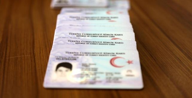 5 günde 120 binden fazla kişinin ehliyeti kimliğine entegre edildi
