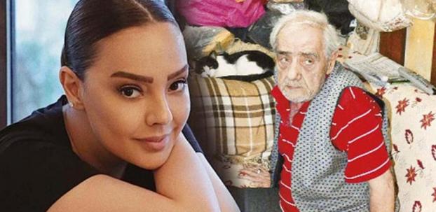 Ebru Gündeş'in babası Remzi Gündeş hayatını kaybetti