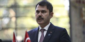 Bakan Kurum: Saraçoğlu Projesi yenileme ve yaşatma projesidir
