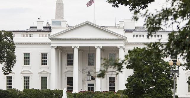 COVID-19 Beyaz Saray'da yayılıyor, önlemler artırılmıyor
