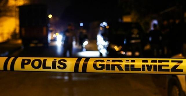 Ankara'da komşu kavgası kanlı bitti: 1′ i ağır 3 yaralı
