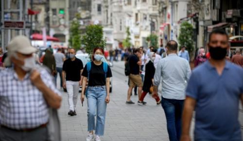 Türkiye'de iyileşenlerin sayısı 300 bini geçti