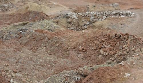 Kerkük'te toplu mezar bulundu